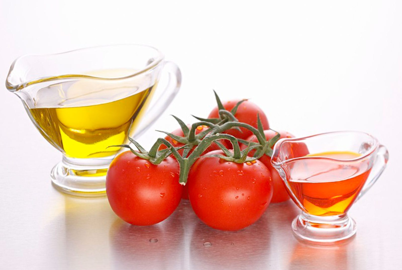 Lycopene Oil: The Perfect Match